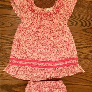 COPY - Baby girls cute outfit